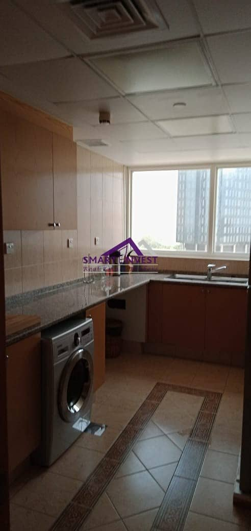 11 Best Deal | No Commission | Fully furnished 2BR Hotel Apt for rent on Sheikh Zayed Rd | AED 150K/yr.