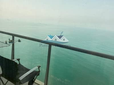 1 Bedroom Apartment for Rent in Al Marjan Island, Ras Al Khaimah - NEW Spectacular 1 Br Ocean view