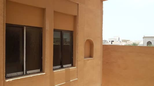 7 Bedroom Villa for Sale in Al Dhait, Ras Al Khaimah - For sale a huge 2 floors villa in the emirate of Ra's AlKhaimah - al Dhait South - Block 4.