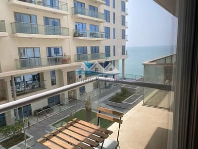 1 Bedroom Flat for Rent in Al Marjan Island, Ras Al Khaimah - NEW Spectacular 1 Br Ocean view