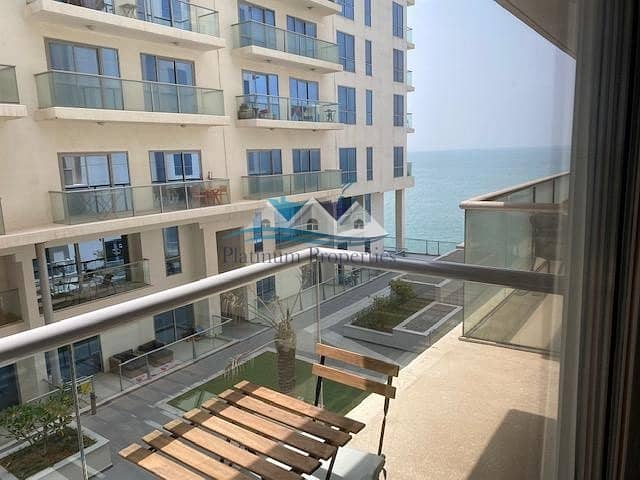 NEW Spectacular 1 Br Ocean view