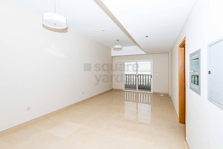 2 Spacious | 1 bed | Centurion Residence