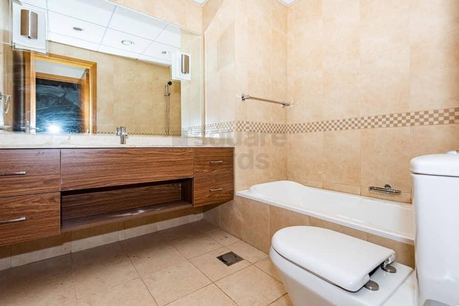 13 Spacious | 1 bed | Centurion Residence