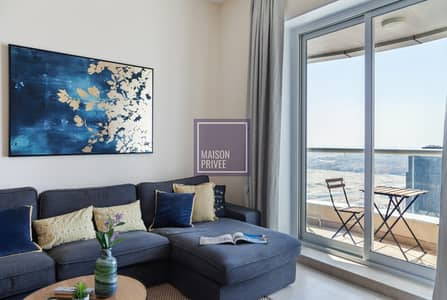 2 Bedroom Flat for Rent in Jumeirah Lake Towers (JLT), Dubai - Brand New Apt w/Lake Walkways