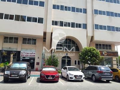 شقة 1 غرفة نوم للايجار في آل نهيان، أبوظبي - 1 Bedroom Apt with 2 Bath in Al Nahyan Camp