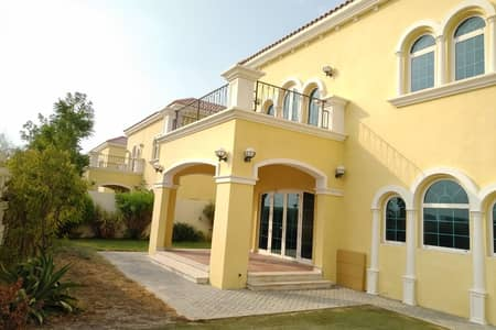 فیلا 3 غرف نوم للايجار في جميرا بارك، دبي - Sunny and Bright | Clean and Tidy | Ready for Occupancy |