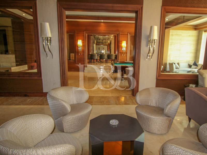 10 Lake View | Vacant on Transfer | Furnished