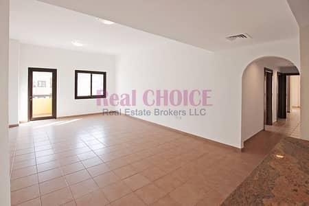 شقة 3 غرف نوم للايجار في مردف، دبي - Big 3br with maids room|12chqs|No Commissions