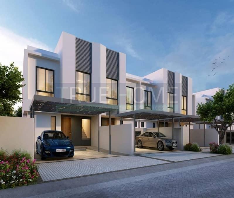 9 3 Bedroom Garden Home In AL Zahia - Sharjah