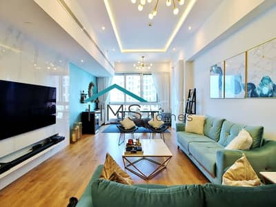 2 Bedroom Flat for Sale in Palm Jumeirah, Dubai - Fully Upgraded D Type   Exclusive to HMS homes