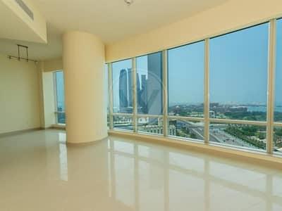 3 Bedroom Apartment for Rent in Corniche Area, Abu Dhabi - No Commission | 5* Facilities | Great Views | Corniche living