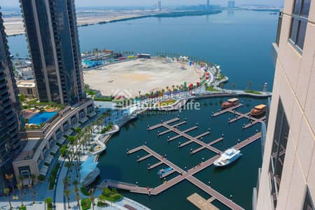 1 Bedroom Flat for Sale in The Lagoons, Dubai - Spacious 1 BR APT for Sale | High Floor