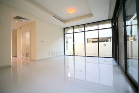 3 Bedroom Townhouse for Sale in DAMAC Hills (Akoya by DAMAC), Dubai - Single row Ready for transfer THM