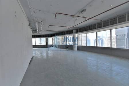 مکتب  للبيع في أبراج بحيرات الجميرا، دبي - Full Floor Office for Sale in Silver Tower