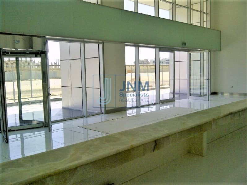 11 Fitted Office Space for rent in Mazaya