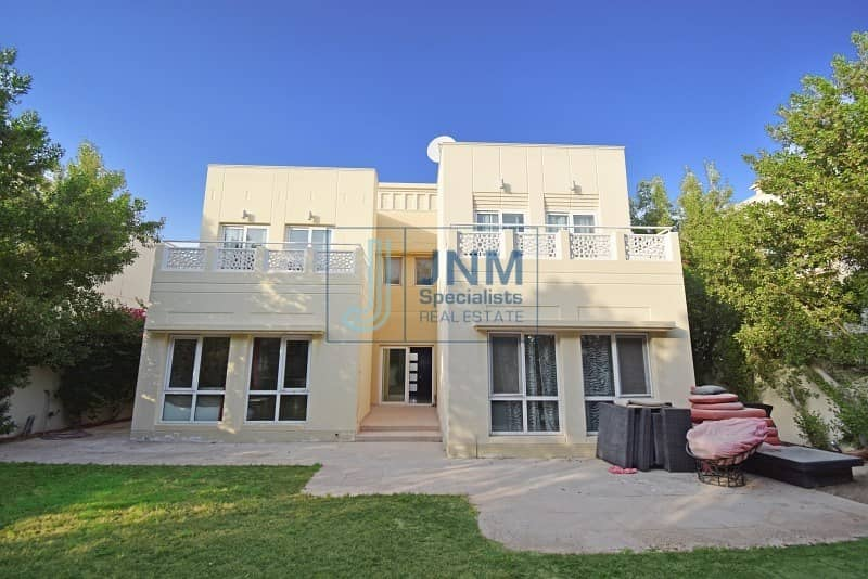 2 Meadows 1 Nice Upgraded Type 6 Vacant