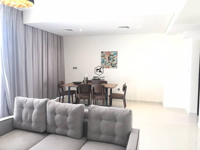2 Furnished | 4 bed | single Row .| Available 5 September.