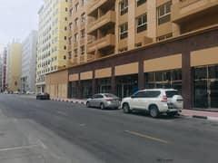 شقة في بناية الموساوي جراند البرشاء 1 البرشاء 2 غرف 47000 درهم - 4718065