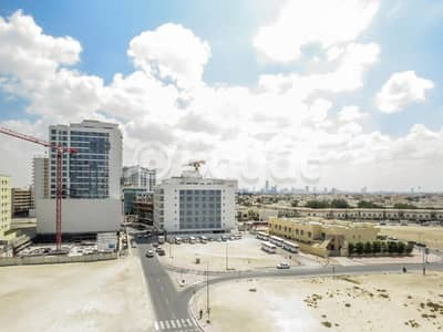 3 Bedroom Apartment for Rent in Al Barsha, Dubai - L-1 - 2BHK Apartment For Rent