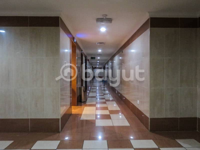 2 Well-finished 2 BHK apartments for rent in Oud Metha