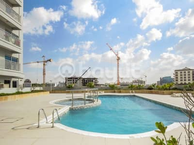 Spacious 2 BHK apartments for rent in Al Barsha South