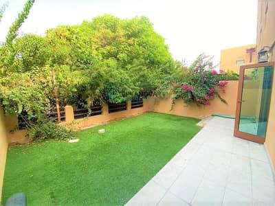 Single Row Internal - 3 Bedroom + Maids | Dubai Style - Type B