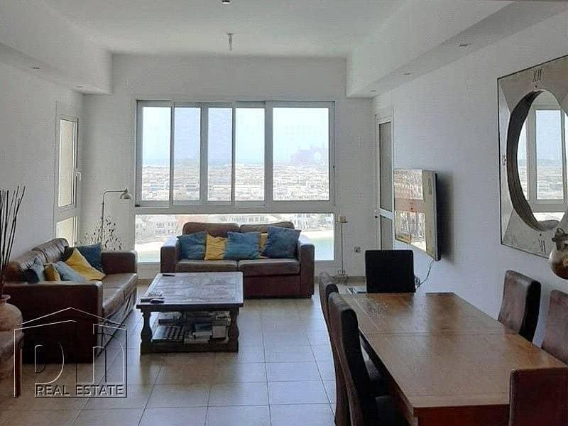 2 Full Sea Views | Large Balcony | Type B