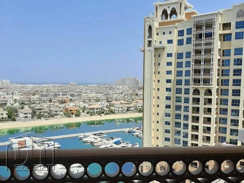 10 Full Sea Views | Large Balcony | Type B