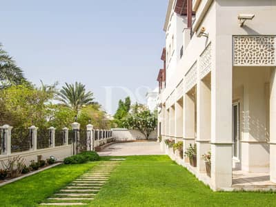 5 Bedroom Villa for Sale in Emirates Hills, Dubai - Resale | Motivated Seller | Prime Location