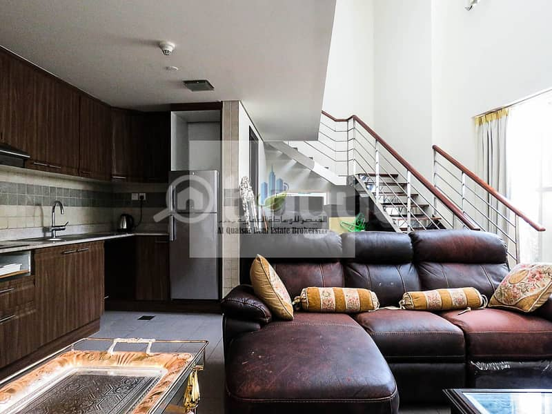 14 Great Deal for FULLY FURNISHED 1BHK|Lowest price ever
