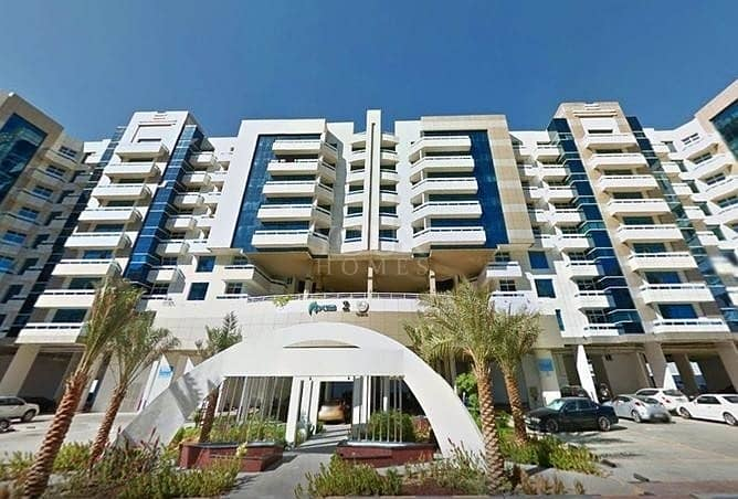 AS / Spacious 1BR Apt For Sale in Axis Residence 2