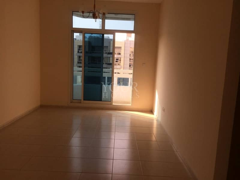2 AS / Spacious 1BR Apt For Sale in Axis Residence 2