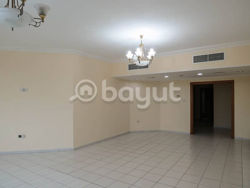 2 BEDROOM APARTMENT GOOD FOR FAMILY | READY TO MOVE IN