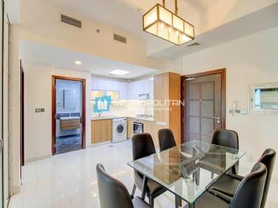 شقة 1 غرفة نوم للبيع في الفرجان، دبي - FURNISHED 1 BEDROOM | PARK VIEW | MOTIVATED SELLER