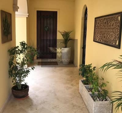 3 Bedroom Townhouse for Rent in Saadiyat Island, Abu Dhabi - Upcoming Unit! High-End Spacious Townhouse!
