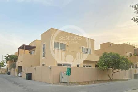 4 Bedroom Villa for Rent in Al Raha Gardens, Abu Dhabi - Ready to Rent! 4BR Villa Yasmin Community