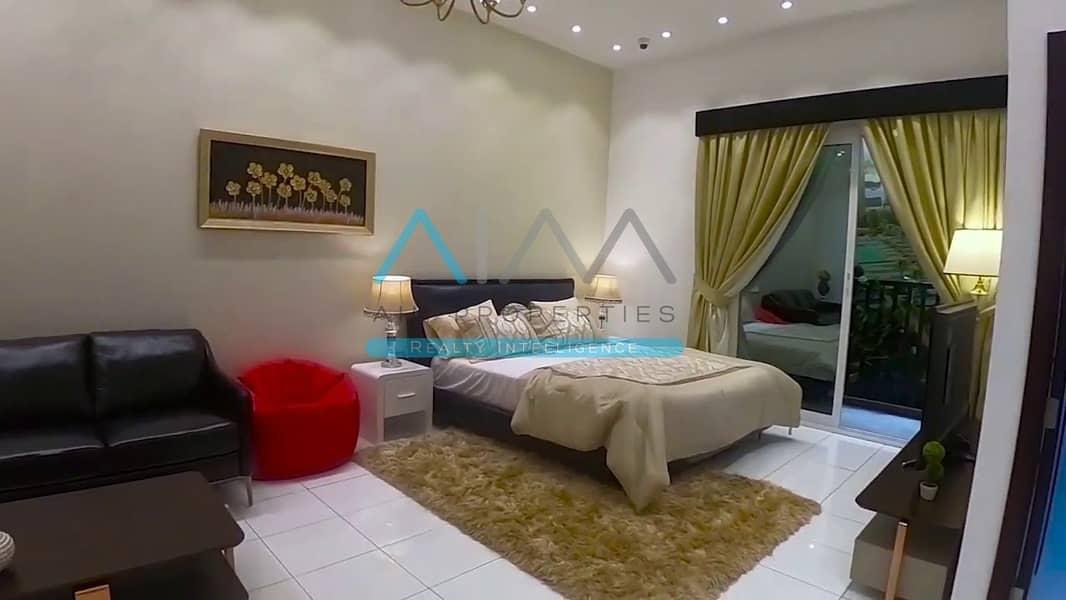 2 1% Monthly 1 Bed Room | Flexi Payment Plan | Best & Last Unit