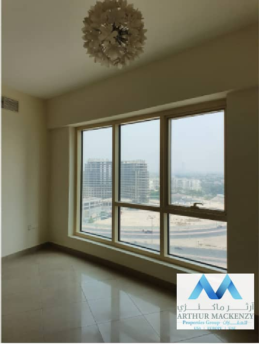 2 Wow Offer - Beautifully Maintained 2BR | High Floor - Icon Tower JLT