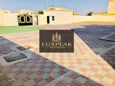 فیلا 5 غرف نوم للبيع في مدينة شخبوط (مدينة خليفة ب)، أبوظبي - Amaizing Offer villa for sale