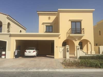 فیلا 5 غرف نوم للبيع في المرابع العربية، دبي - Beautiful Villa 5 bed ! Type 4 ! Brand new
