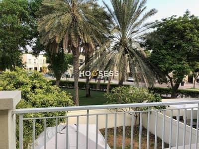 فیلا 3 غرف نوم للايجار في البحيرات، دبي - 4BR Villa in Forat - Single Row
