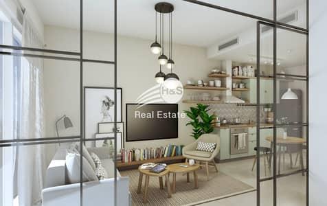فلیٹ 2 غرفة نوم للبيع في دبي هيلز استيت، دبي - Investors Deal I Flexible Payment Plan I High ROI