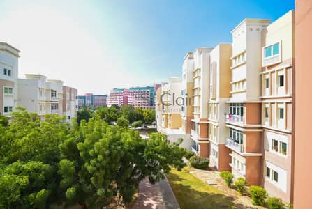Exclusive  1BHK In Discovery Garden For Sale