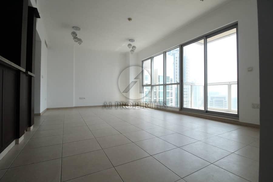 1Bedroom Burj Residences W3