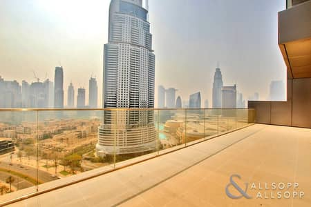 2 Bed | Large Terrace | Boulevard Point