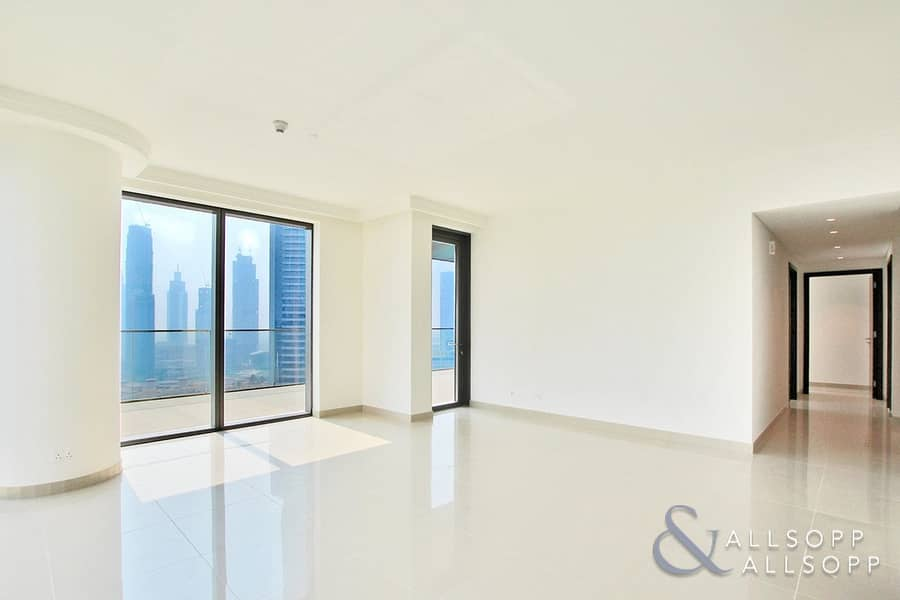 2 2 Bed | Large Terrace | Boulevard Point