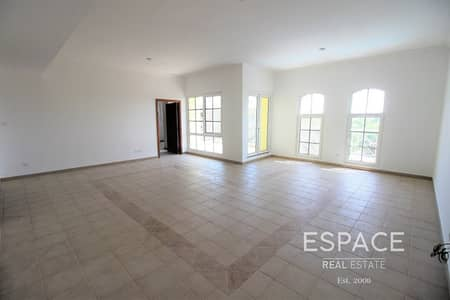 2 Bedroom Flat for Rent in Green Community, Dubai - Exclusive and Property Managed by Espace