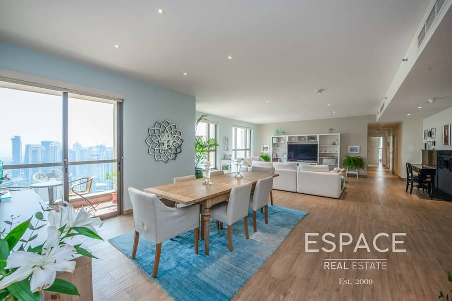 2 Marina View | Upgraded 4Bed | Vacant on Transfer