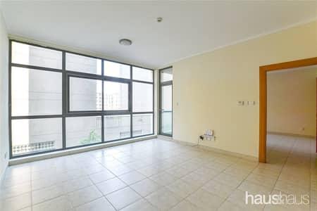 شقة 1 غرفة نوم للبيع في ذا فيوز، دبي - 1 Bed | Great Price | Vacant | Motivated Seller