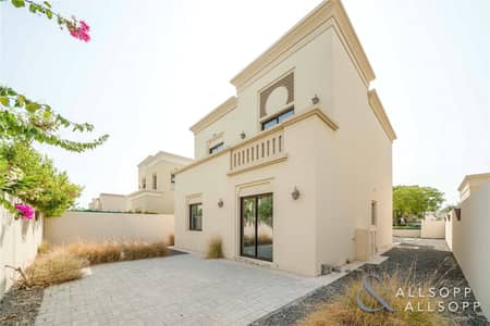 3 Bedroom Villa for Sale in Arabian Ranches 2, Dubai - Vacant On Transfer | 3 Beds | Near Pool/Park
